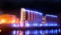 Our Latest Great Place to Stay & Eat - Absolute Hotel Limerick