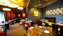 Restaurant Review - Ananda