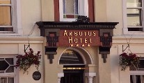 Our Latest Great Place To Stay - Arbutus Hotel Killarney