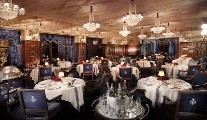 Restaurant Review - Ashford Castle