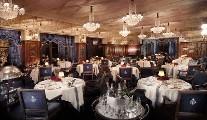 Restaurant Review - Ashford Castle