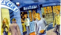 Restaurant Review - Bastible