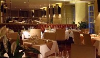 Our Latest Great Place to Eat - Brasserie Le Pont