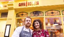 Our Latest Great Place to Eat - Cava Bodega