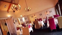 Our Latest Great Place To Eat - Chervil Restaurant @ Hotel Doolin