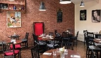 Restaurant Review - Volare by Ciamei Cafe