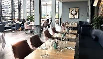 Restaurant Review - Cookes