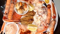 Our Latest Great Place to Eat - Crazy Crab