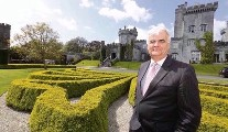 Dromoland Castle - 50 Years of Hospitality