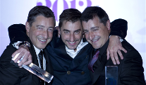 EL CELLER DE CAN ROCA PIPS NOMA AT THE POST WORLD'S50 BEST