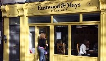 Our Latest Great Place to Eat - Eastwood & Mays