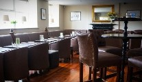 Our Latest Great Place To Eat - The Enniskerry Inn