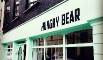 Our Latest Great Place To Eat - Hungry Bear