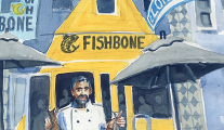 Restaurant Review - Fishbone