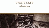Lyon's Cafe The Recipes - New Cook Book
