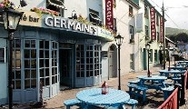Our Latest Great Place To Eat - Germaines Bar & Restaurant