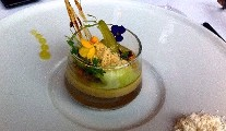 Our Latest Great Place to Eat - The Greenhouse
