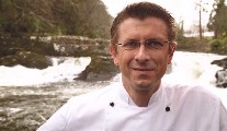 Heiko Riebandt joins The Lodge at Doonbeg as Executive Head Chef