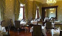 Restaurant Review - Herbert Room at Cahernane House