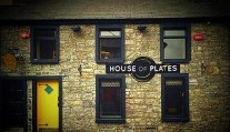 Our Latest Great Place To Eat - House of Plates