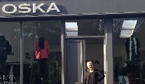 Marianne Weidner opens 4th Oska Shop at Avoca Mount Usher