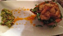 Restaurant Review - 8A Brasserie