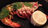 Restaurant Review - Brookwood