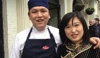 Restaurant Review - Aroi