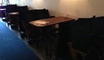 Restaurant Review - Deep South