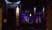 Our Latest Great Place to Eat - Seven Social