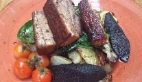 Restaurant Review - Exchequer Wine Bar Ranelagh