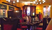 Restaurant Review - Bamboo