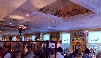 Roly's Bistro - a Dublin Institution