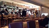 Restaurant Review - Fade Street Social