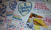 Slender Choice