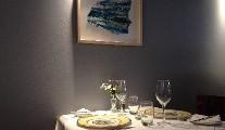Restaurant Review - Finns' Table