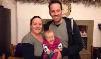 Surprise arrival adds baby bib to Michelin bib