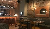 Restaurant Review - Crow Street
