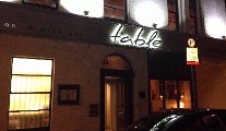 Restaurant Review - The Table