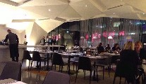 Restaurant Review - The Brasserie at The Marker
