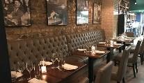 Restaurant Review - Del Fino