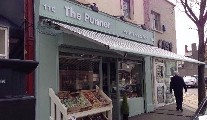 The Punnet Health Food Store - Glasthule