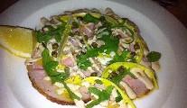 Restaurant Review - San Lorenzo's