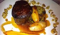 Restaurant Review - The Weir