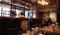 Restaurant Review - Cleaver East