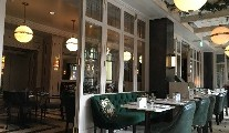 Restaurant Review - Wilde