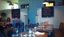 Restaurant Review - La Reserve - Ranelagh