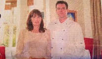 Meet Helen & Brian Heaton of Castlewood House Dingle