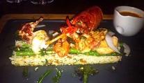 Restaurant Review - Ananda Indian Restaurant