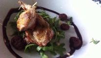 Restaurant Review - Summer Dining